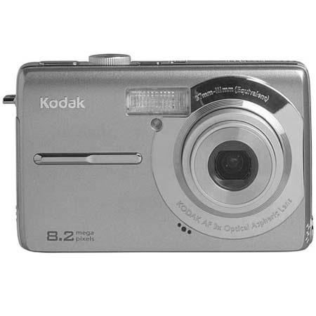 KODAK EASYSHARE M853 DRIVER PC