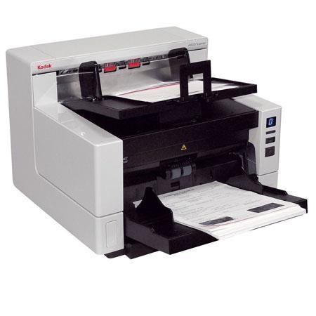 Kodak I4600 Sheetfed Scanner 1443589