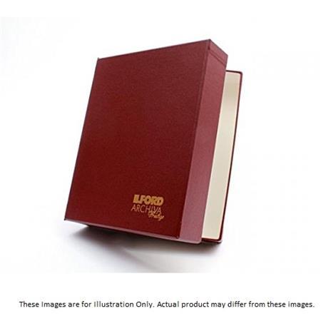 Ilford Archiva Prestige Portfolio Box, 16 5x23 4