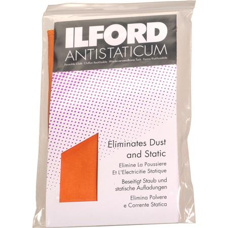 Ilford Anti-static Cloth: Picture 1 regular