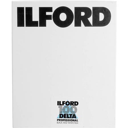 Ilford : Picture 1 regular