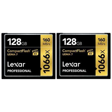 Lexar Pro 1066X Compact Flash: Picture 1 regular