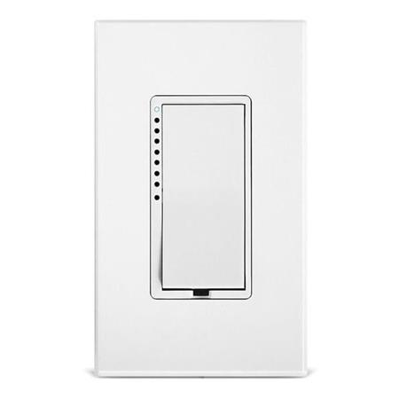 insteon dimmer wall switch retail 2432 292. Black Bedroom Furniture Sets. Home Design Ideas