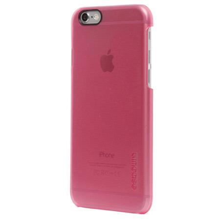 more photos 5e9f9 87e46 Incase Quick Snap Case for iPhone 6, Digi/Bright Pink