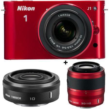 Nikon J1: Picture 1 regular