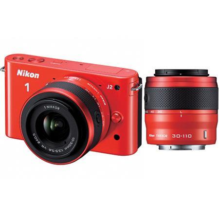 Nikon J2: Picture 1 regular