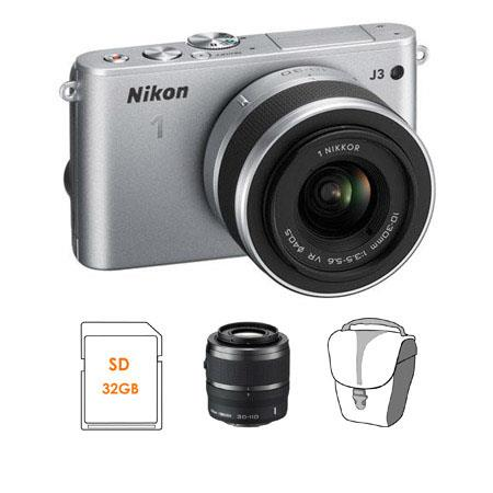 Nikon J3: Picture 1 regular