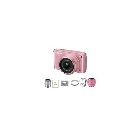 Nikon S1: Picture 1 regular