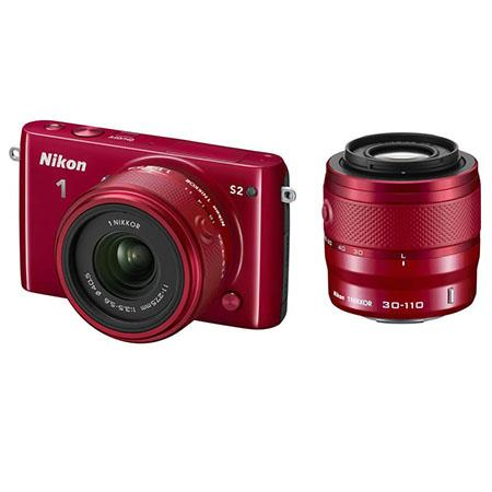 Nikon 1 S2: Picture 1 regular