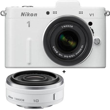 Nikon V1: Picture 1 regular