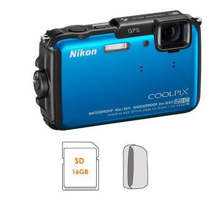 Nikon AW110: Picture 1 regular