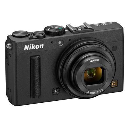 Nikon Coolpix A: Picture 1 regular