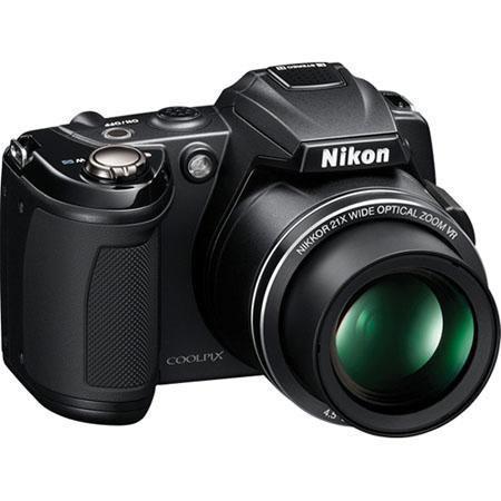 Nikon L120: Picture 1 regular