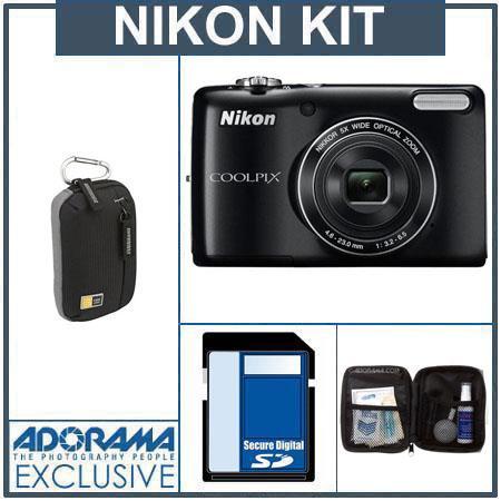 Nikon L26: Picture 1 regular