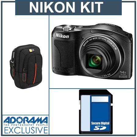 Nikon L610: Picture 1 regular