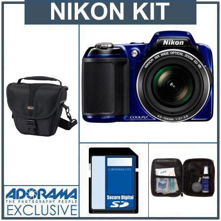 Nikon L810: Picture 1 regular