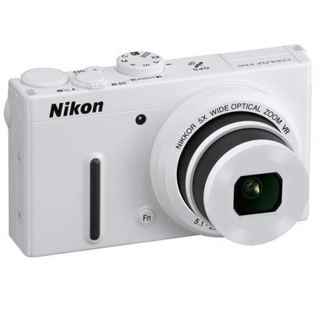 Nikon P330: Picture 1 regular