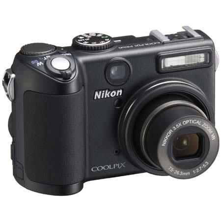 Nikon P5100: Picture 1 regular