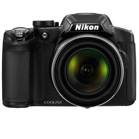 Nikon P510: Picture 1 regular