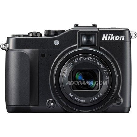 Nikon P7000: Picture 1 regular