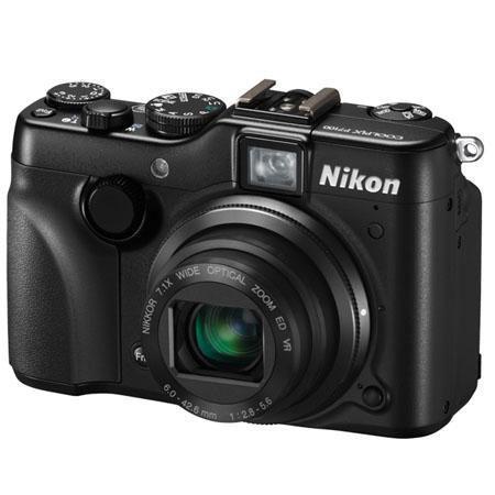 Nikon P7100: Picture 1 regular