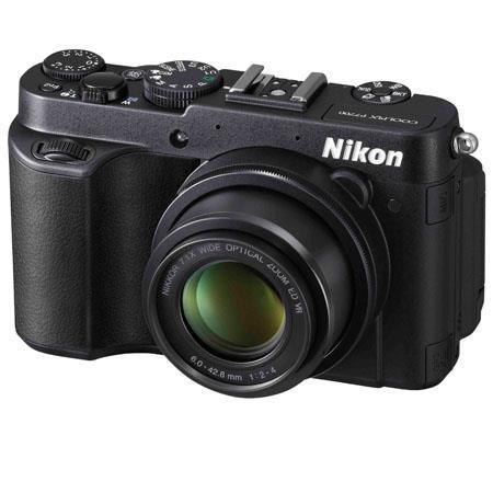 Nikon P7700: Picture 1 regular
