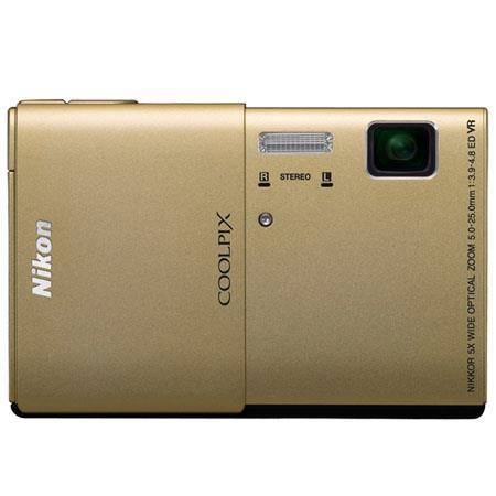 Nikon S100: Picture 1 regular