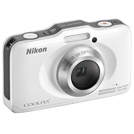 Nikon S31: Picture 1 regular