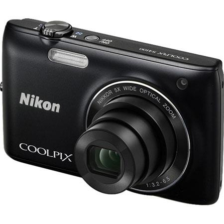 Nikon S4100: Picture 1 regular