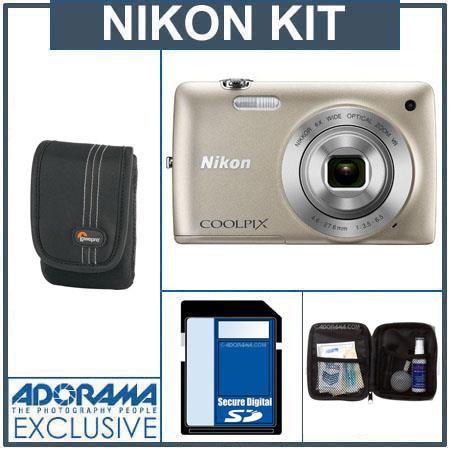 Nikon S4300: Picture 1 regular