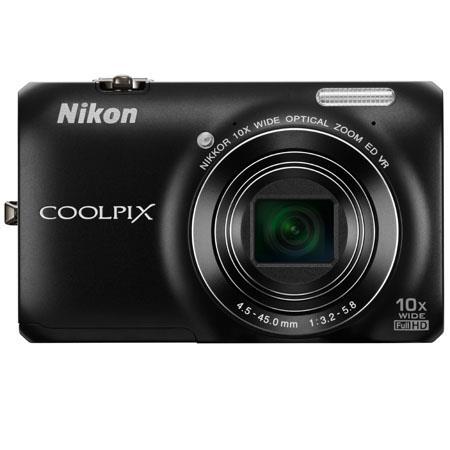 Nikon S6300: Picture 1 regular