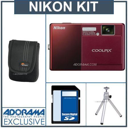 Nikon S70: Picture 1 regular