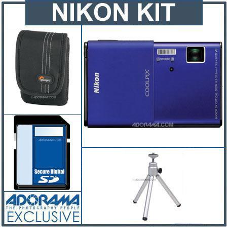 Nikon S80: Picture 1 regular