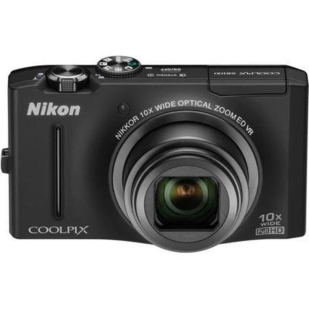 Nikon S8100: Picture 1 regular