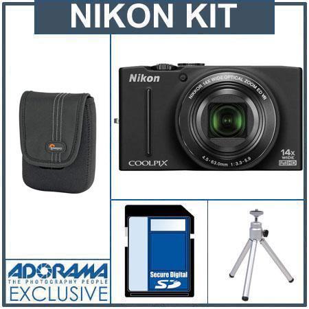 Nikon S8200: Picture 1 regular