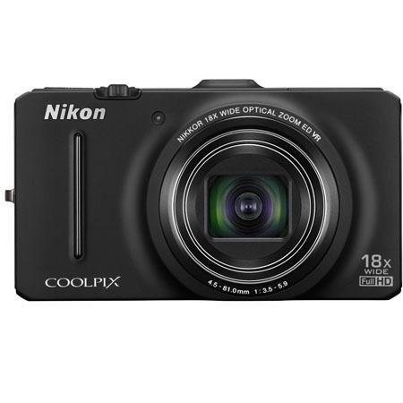Nikon S9300: Picture 1 regular