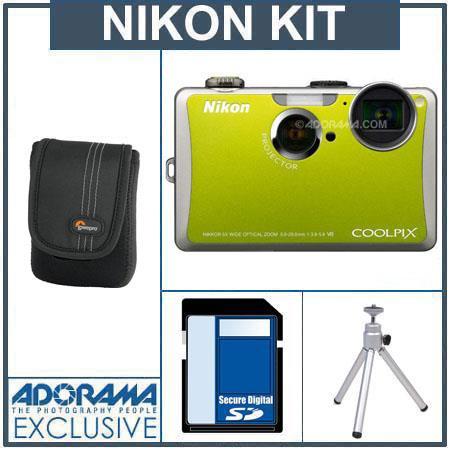 Nikon S1100pj: Picture 1 regular
