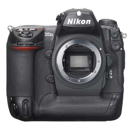 Nikon D2XS: Picture 1 regular
