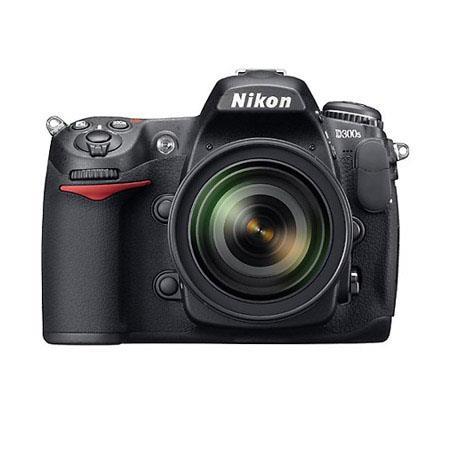 Nikon D300S: Picture 1 regular