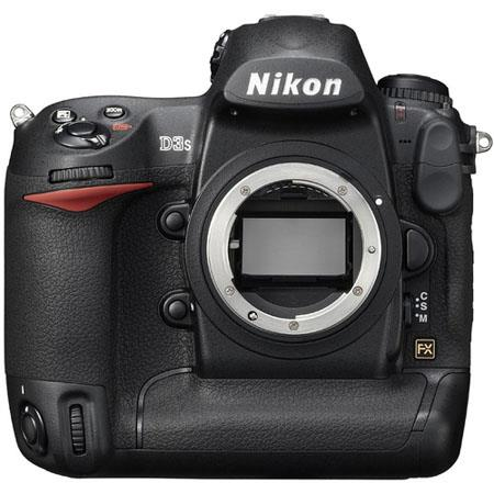 Nikon D3S: Picture 1 regular