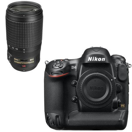 Nikon D4: Picture 1 regular