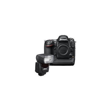 Nikon D4: Picture 1 regular