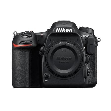 Nikon D500 DSLR Body 1559 - Adorama