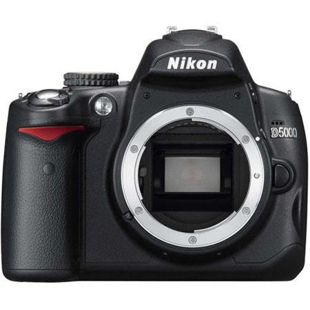 Nikon D5000: Picture 1 regular