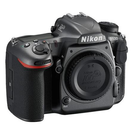 Nikon D500: Picture 1 regular
