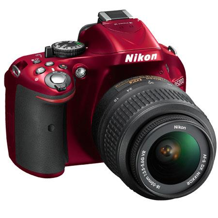 Nikon D5200: Picture 1 regular