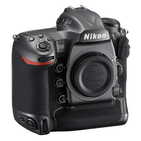 Nikon D5: Picture 1 regular