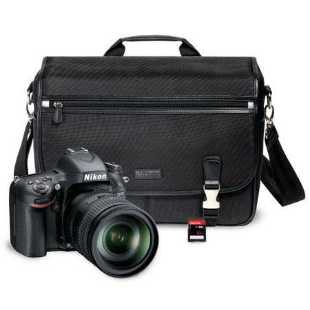 Nikon D610: Picture 1 regular