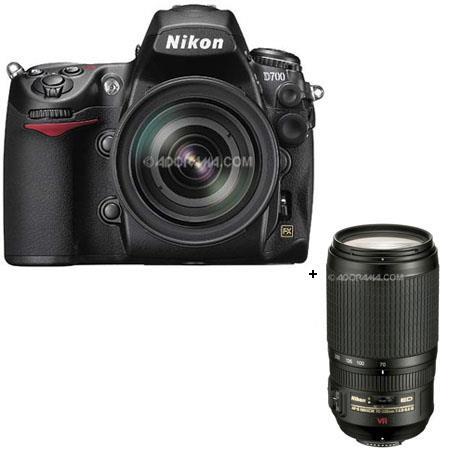 Nikon : Picture 1 regular