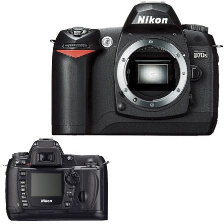 Nikon : Picture 1 regular